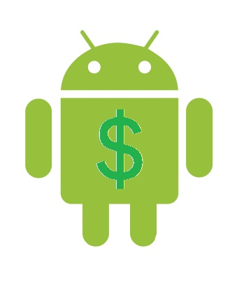 android-logo-finance
