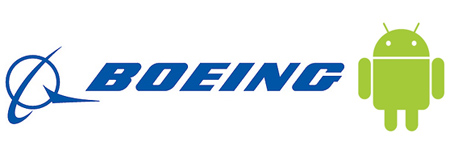 boeing android
