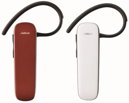 Jabra Announces The Easygo Bluetooth Headset