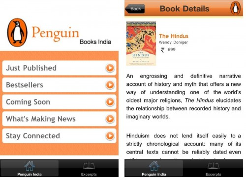 penguine-books-app
