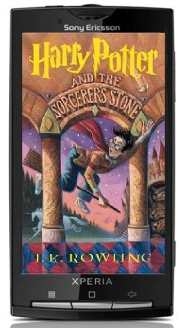 potter ebook