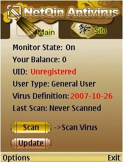 Antivirus-Cheating