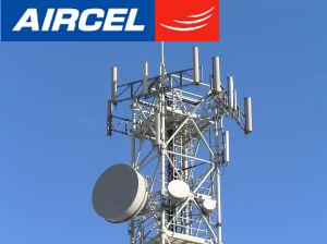aircel mobile tower