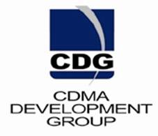 cdma development group