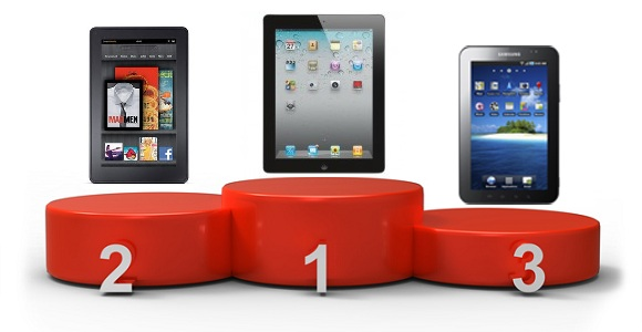 iPad-Kindle-Tab-Podium
