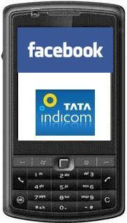 tata launches facebook
