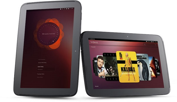 Ubuntu-For-Tablet