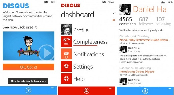 Disqus-Official