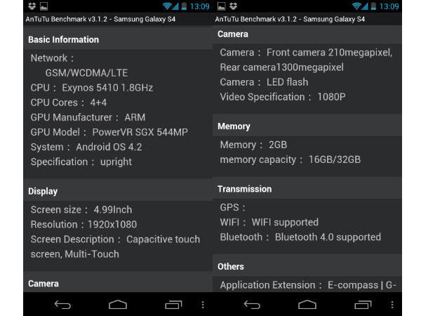Galaxy-S4-Specs-Feature-Leak-Antutu