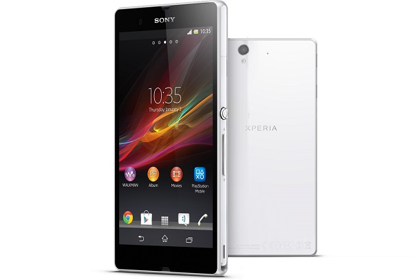 Sony-Xperia-Z-Official
