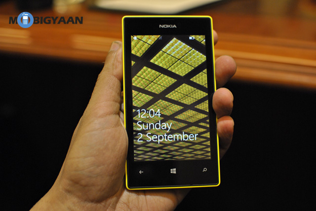 Nokia lumia 520 hands on and first impression 1 ccuart Image collections
