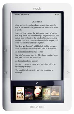narnes-noble-nook