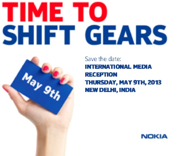 Nokia Asha launch