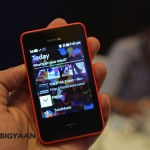Nokia starts pushing v.1.4 update for Asha phones in India