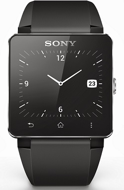 SmartWatch2-sony
