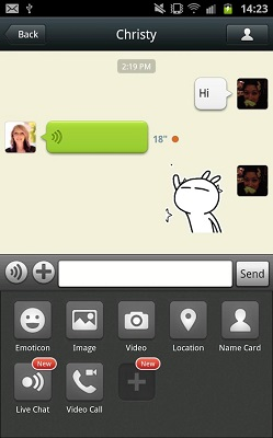 wechat-stickers