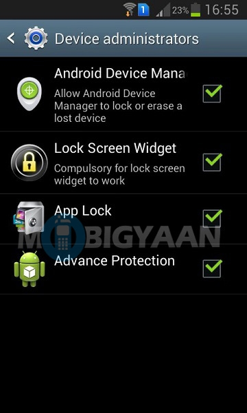 Android-Device-Manager-India