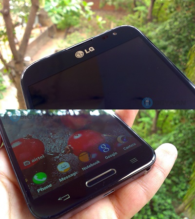 Optimus G Pro Review 12