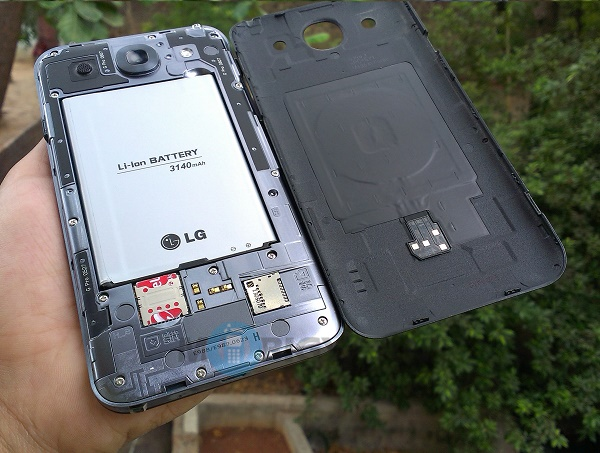 Optimus G Pro Review 9