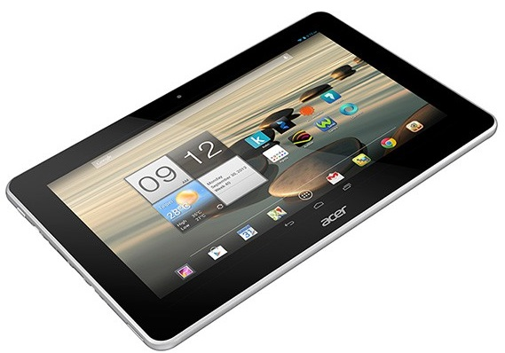 Acer Iconia A3Tab