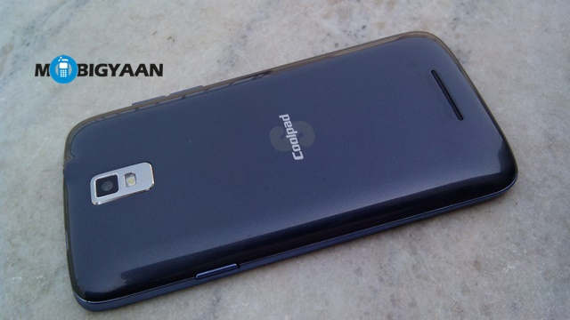 Spice Coolpad 9