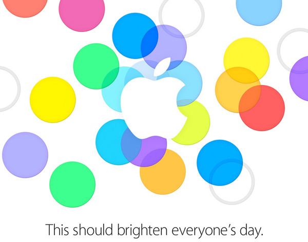 apple september 10 event