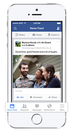 facebook-ios-7-redesign