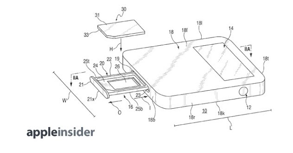 Images-from-Apples-patent-application-for-a-magnetic-SIM-tray
