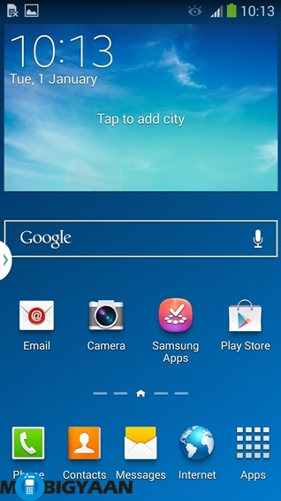 Samsung Galaxy Note 3 Review 1
