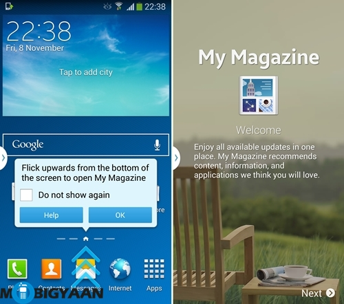 Samsung Galaxy Note 3 Review 4