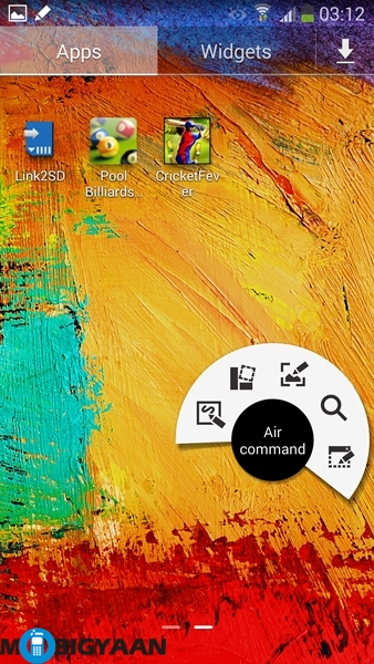 Samsung Galaxy Note 3 Review 72