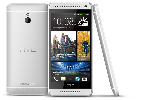 HTC One Mini Is on Its Way in New Colors