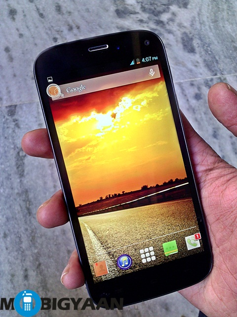 Micromax Canvas Turbo 2