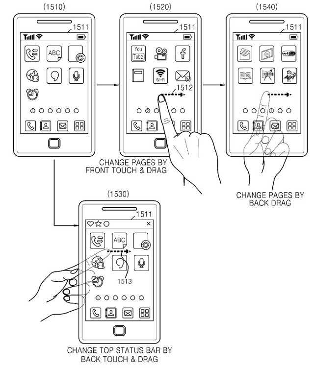 Samsung-Transparent-Display-Patent