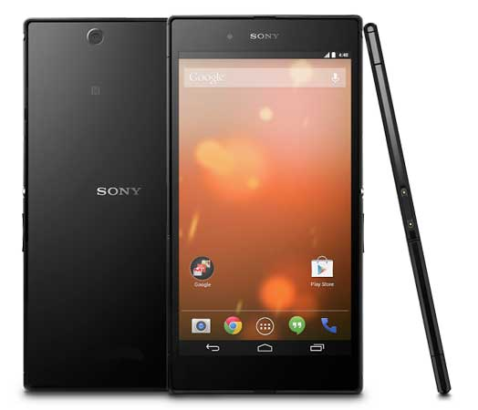 Sony-Xperia-Z-Ultra-Google-Play-Edition