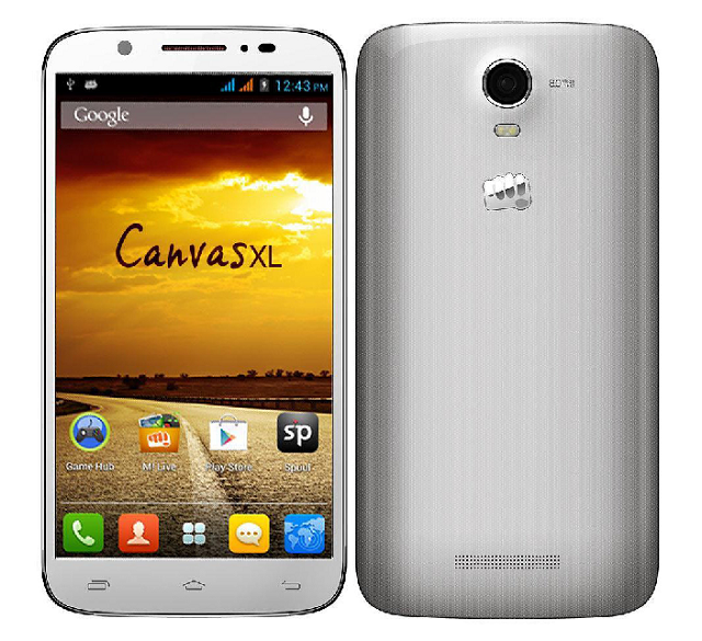 Micromax-Canvas-XL