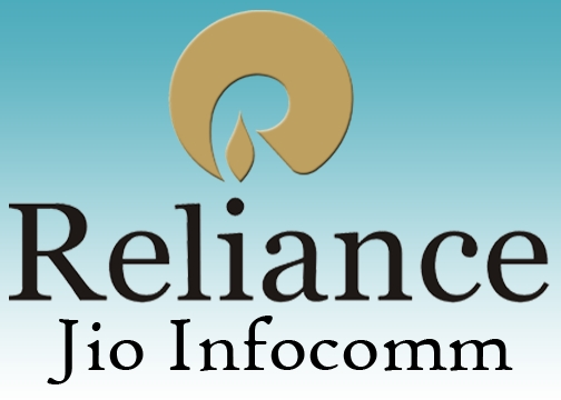 Reliance-Jio-Infocomm-Logo