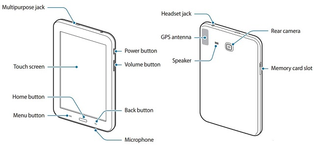 Samsung-Galaxy-Tab-3-Lite-User-Manual-revealed