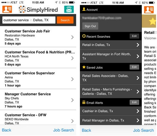 Simplyhired-app
