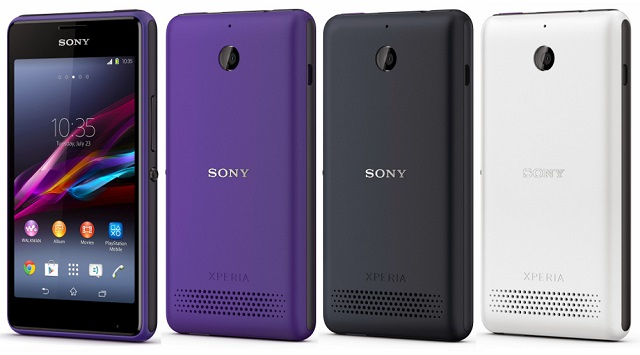 Sony-Xperia-E1-official