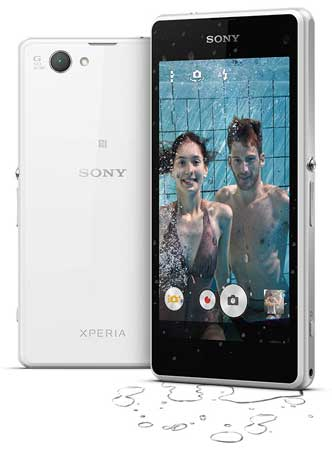 Sony-Xperia-Z1-Compact-official