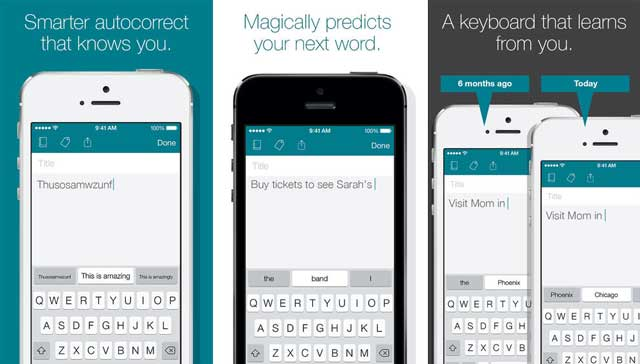 SwiftKey-iOS-launched