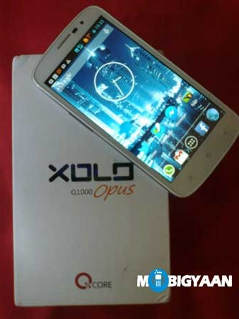 XOLO Q1000 Opus Review