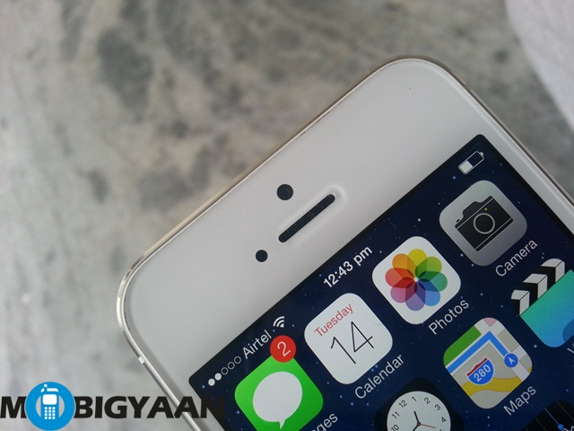 iPhone 5S review 41