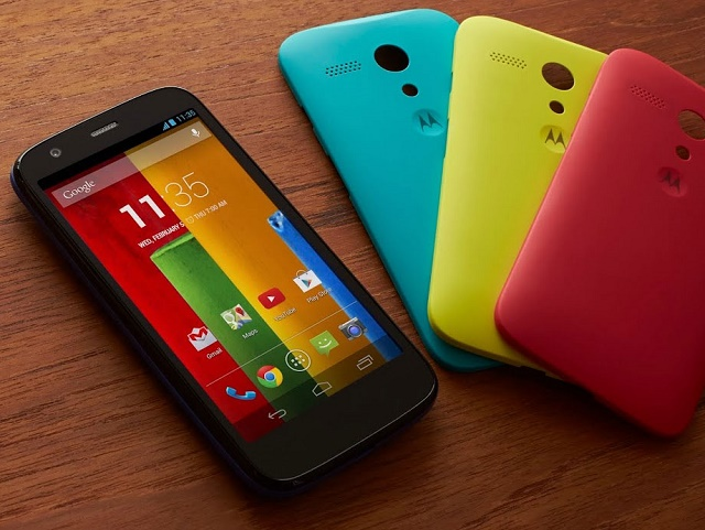 80 Motorola service centers in India revealed ahead of Moto G launch