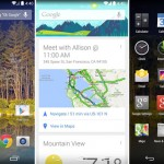 Google Now Launcher now available to all Android handsets running version 4.1 and higher