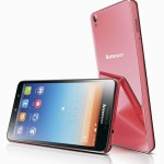 Lenovo S850 with quad core MediaTek processor launched in India for Rs. 15499