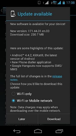 Moto-G-Dual-SIM-Android-4.4.2-Update-India