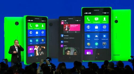 Nokia-X-announcement