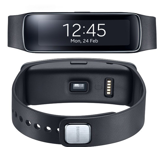 Gear Fit OS